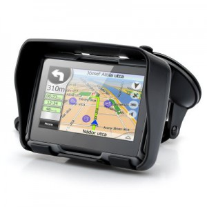 GPS-Enabled Navigation Device