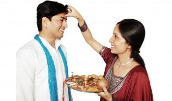 Making Raksha-bandhan Special