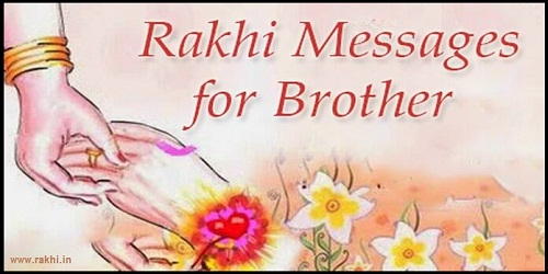 Rakhi Massage