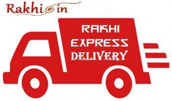 Express Rakhi  Delivery
