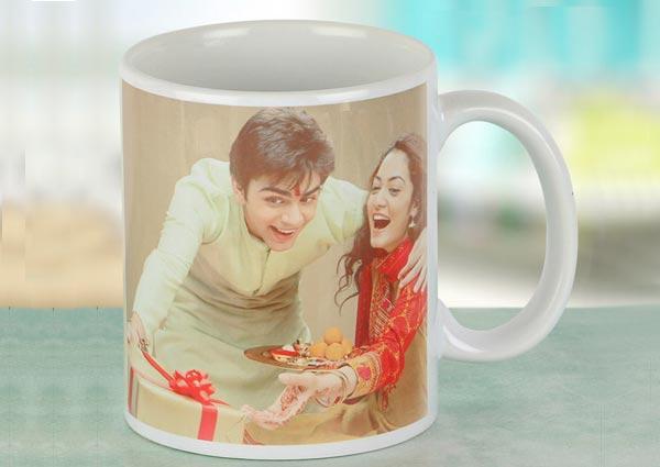 A personalized Coffee Mug
