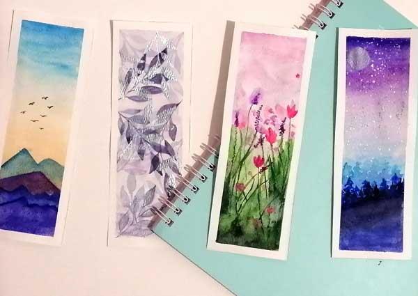 Captivating Bookmarks