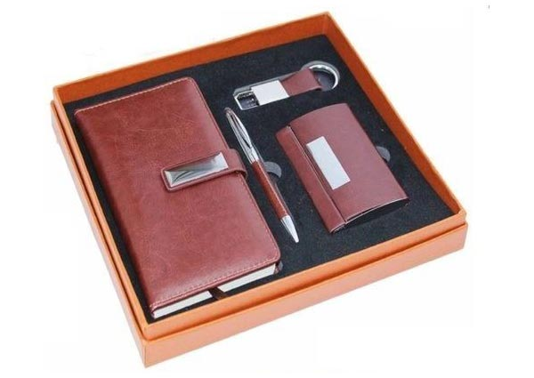 Customized Diary with Pen