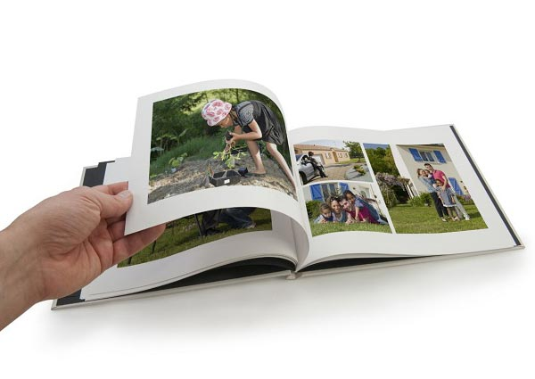 Personalized Photo-Albums