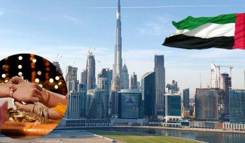 When-is-Rakshabandhan-in-UAE