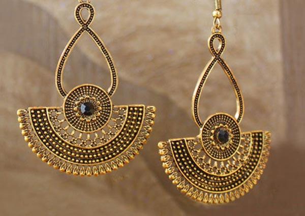 Trendy Jewellery & earrings