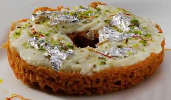 Raksha-Bandhan-Special-Ghevar