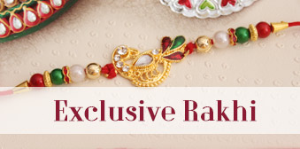 Exclusive Rakhi to UAE