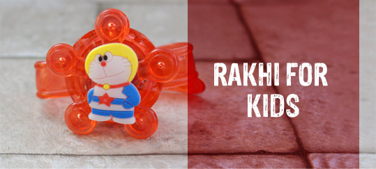 Kids Rakhi to UAE
