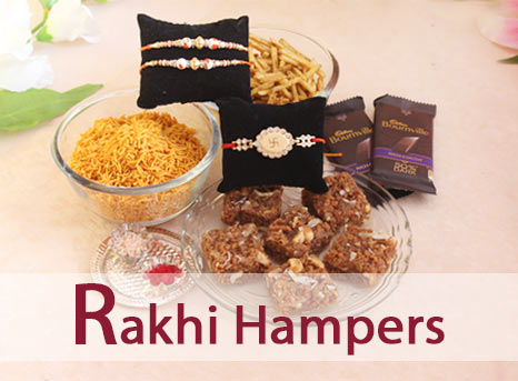 Rakhi Hamper to Australia