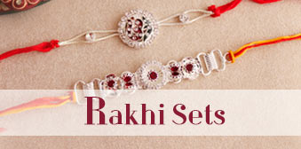 Rakhi Sets to Canada