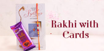 Rakhi Cards to Australia