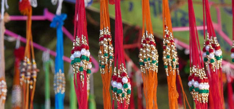 Types of Rakhi and Their Meanings