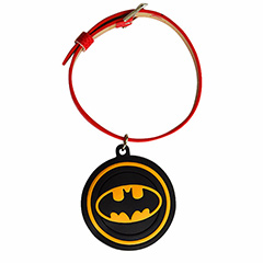 Batman Rakhi with Belt