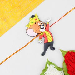 1 Kids Rakhi Jerry The Mouse