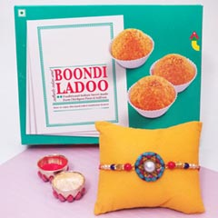 Boondi Laddu wishes