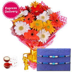 Colorful & Cheerful Gift