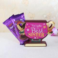 Best Sister Delights