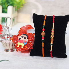 The Perfect Rakhi Set