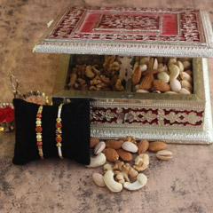 Box of Goodness with Rakhis