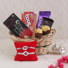Happy Rakhi Hamper