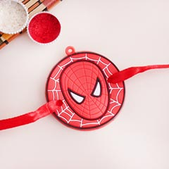 Spiderman Rakhi for Kids