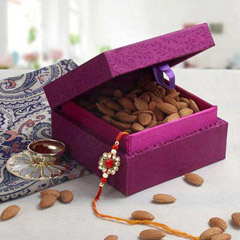 Purple Box Hamper