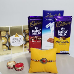 All about chocolates Combo