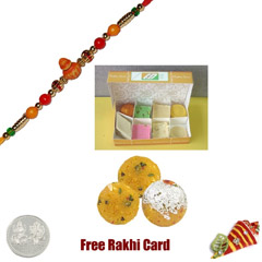 1 Lb Boondi Ladoo Assorted Sweets Delight