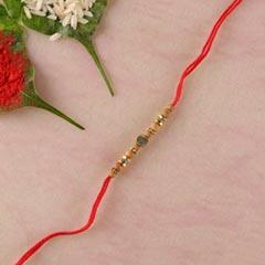 Auspicious Sandawood Thread