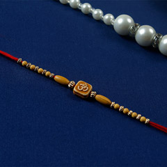 Aum Rakhi Thread