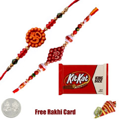 Kitkat King Size Bar  Rakhi Sp..
