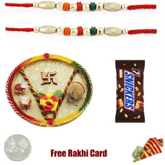 Snickers 7 Pack Rakhi Special