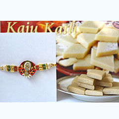 Kaju Barfi N Rakhi 4 brother