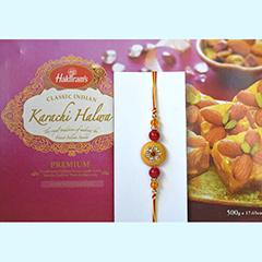 Delicious Rakhi Treat