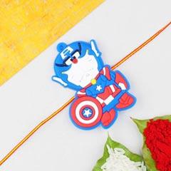 1 Kids Rakhi Captain America