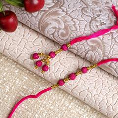 elegant Designer Bhaiya Bhabhi..
