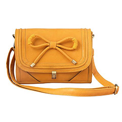Crossbow Casual Sling ( Yellow..