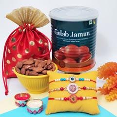 Juicy GulabJamun Pack