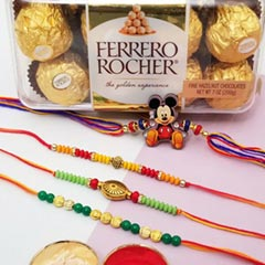 Ferrero Family Pack