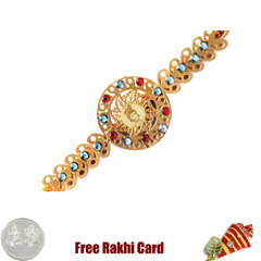 Diviniti 24 Ct. Gold Bal Krish..