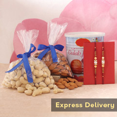 Sweet & Healthy Hamper