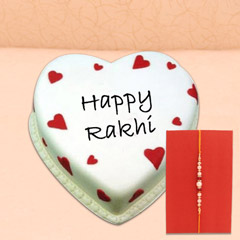Raksha Bandhan Hearty Surprise
