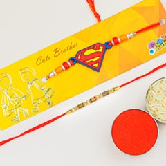 Beads & Superman Collection Of..