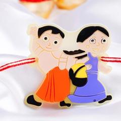 Kids Cartoon Rakhi