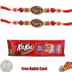 Kitkat Treat For Rakhi