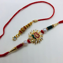 Brother & Bhabhi  Rakhi- FOR N..