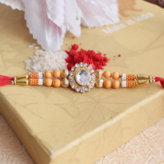 Rakhi for Perfect Brother