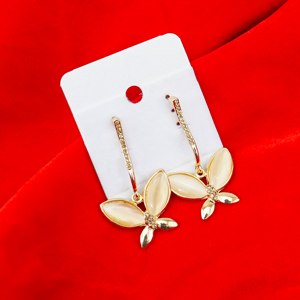 Antique Traditional Style Earr..