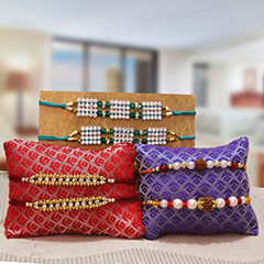 Fabulous Rakhis for Brothers